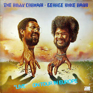Billy Cobham / George Duke