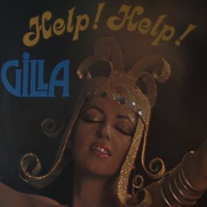 Gilla Help! Help!