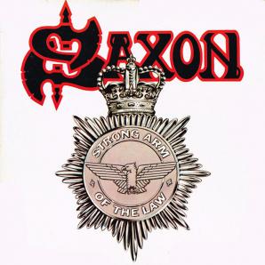 Saxon Strong Arm