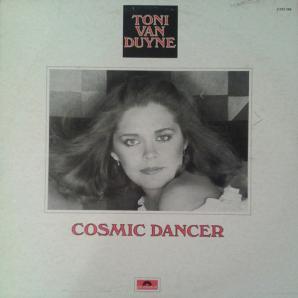 Toni Van Duyne