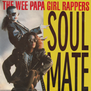 The Wee Papa Girl Rappers