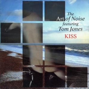 Art Of Noise Kiss