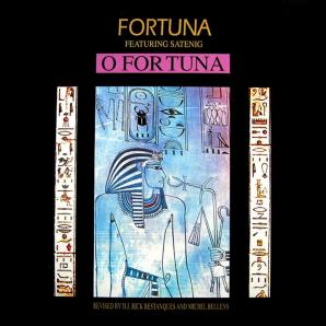 Fortuna ft. Satenig