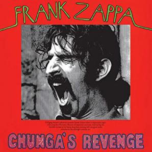 Frank Zappa Chunga's Revenge