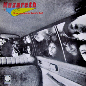 Nazareth Close Enough