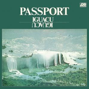 Passport - Iguaçu