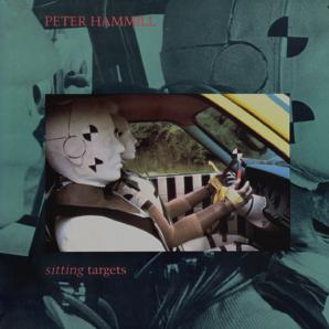 Peter Hammill Sitting Target