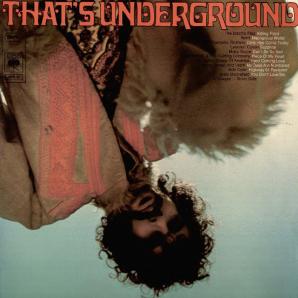 That's Underground