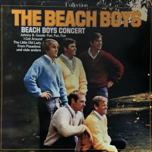The Beach Boys