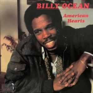 Billy Ocean American Hearts