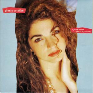 Gloria Estefan Mi Canto