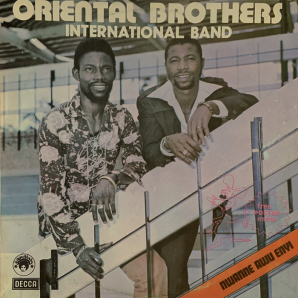 Oriental Brothers Band