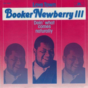 Booker Newberry III