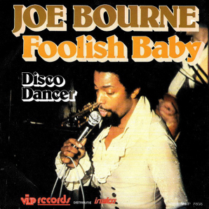 Joe Bourne