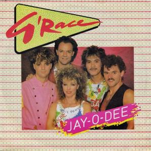 G'Race Jay-O-Dee
