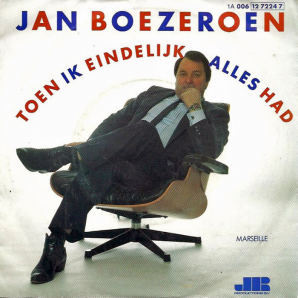 Jan Boezeroen