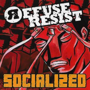 Refuse Resist
