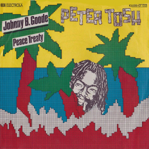 Peter Tosh Johnny