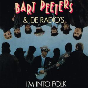 Bart Peeters & De Radio's