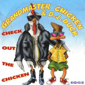 Grandmaster Chicken