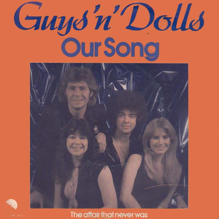 Guys 'n' Dolls