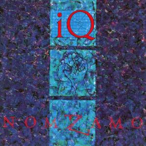 IQ Nomzamo