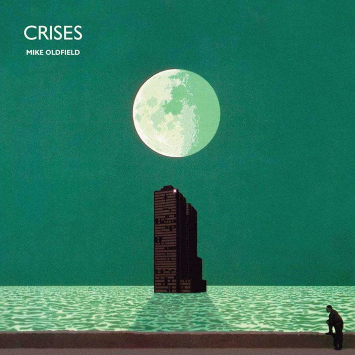 Mike Oldfield Crisis