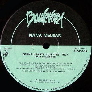 Nana McLean