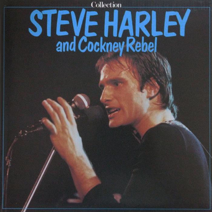 Steve Harley And Cockney Rebel