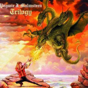 Yngwie J. Malmsteen - Trilogy