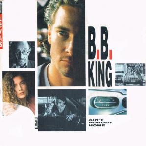 B.B. King Nobody Home