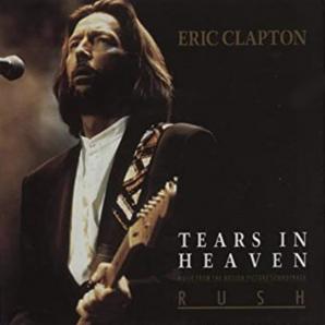 Eric Clapton - Tears Heaven