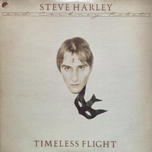 Steve Harley - Timeless Flight