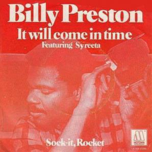 Billy Preston ft. Syreeta