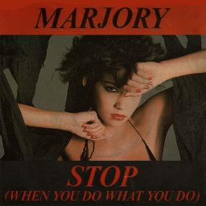 Marjory - Stop
