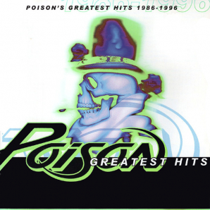 Poison - Greatest Hits