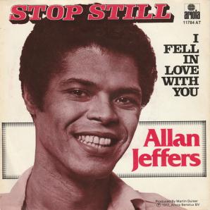 Allan Jeffers