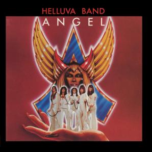 Angel - Helluva Band