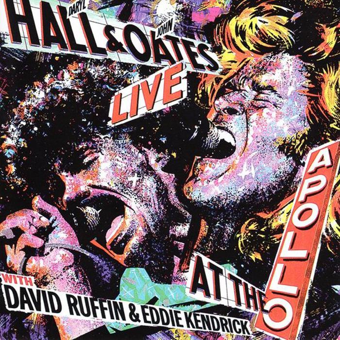 Dayl Hall & John Oates