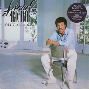 Lionel Richie Slow Down