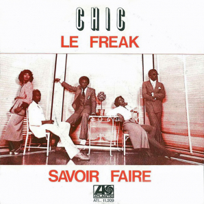 Chic - Le Freak