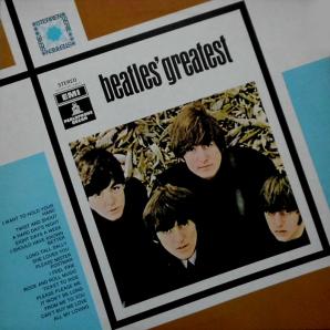 The Beatles - Beatles' Greatest
