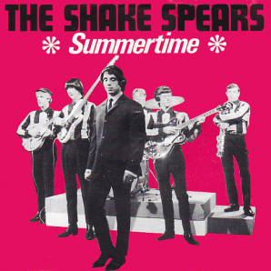 The Shake Spears
