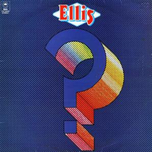 Ellis - Why Not?