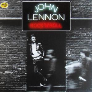 John Lennon - Rock Roll