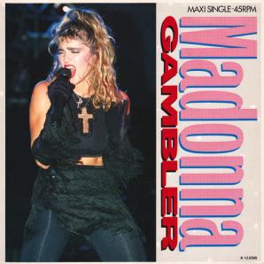 Madonna - Gambler