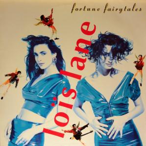 Lois Lane - Fortune Fairytales
