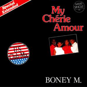 Boney M. - My Chérie