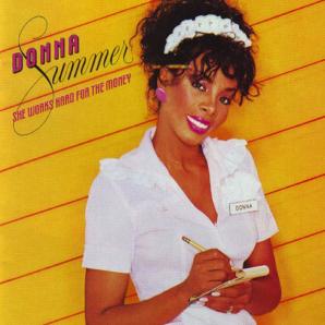 Donna Summer Money
