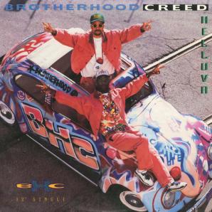Brotherhood Creed - Helluva